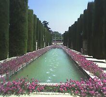 garden by hanasamara