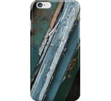 Abandoned Blues  iPhone Case/Skin