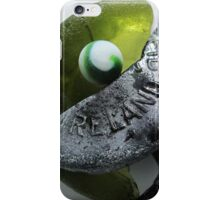 Ireland-themed Seaglass iPhone Case/Skin