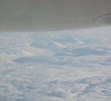 From Iqaluit to Qikiqtarjuaq by jeliel1