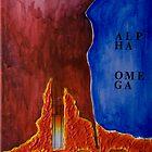 Von Alpha bis Omega by Eva Maria Höpoltseder