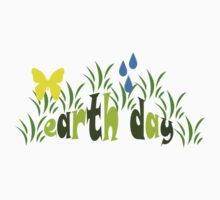 Earth Day by Ruth Palmer