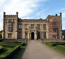 Elvaston Castle by Luci Mahon