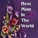 Best Mum in the World by LoneAngel
