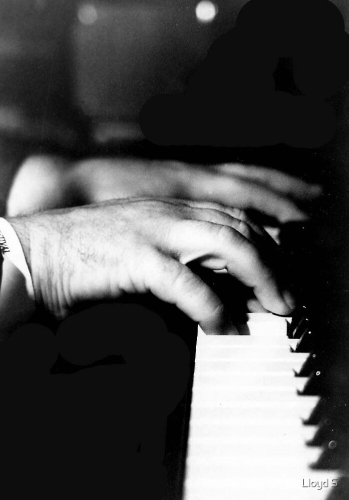 Piano by Lloyd S