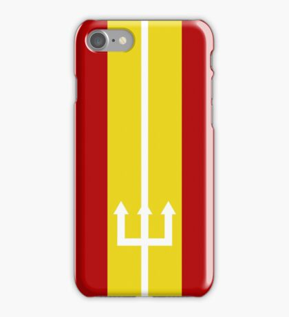 The Spear Of United iPhone Case/Skin