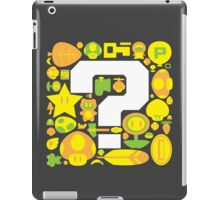Power Up! iPad Case/Skin