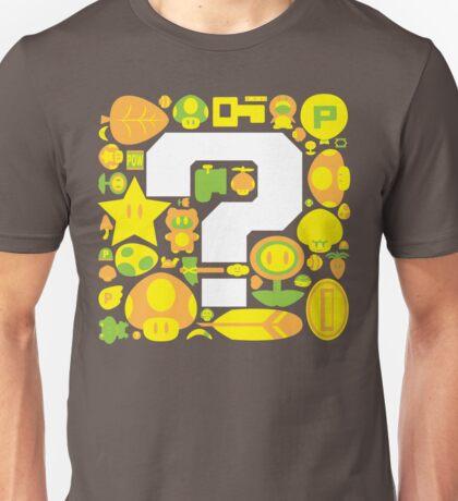 Power Up! Unisex T-Shirt