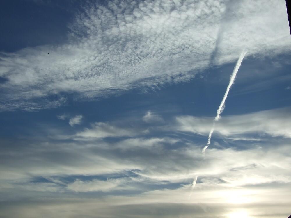 sky by matjenkins