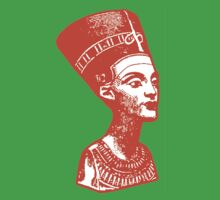 NEFERTITI by IMPACTEES