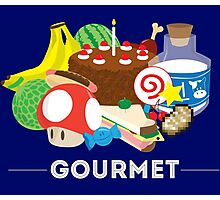 Gourmet Photographic Print