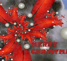Christmas Card No. 6 by lacitrouille
