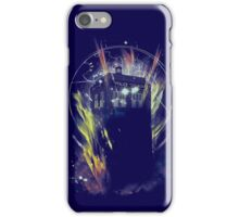 it's lightfull inside iPhone Case/Skin