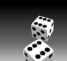 Dice Vectorized by Awelker