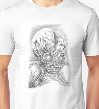 The Metaluna Mutant Unisex T-Shirt