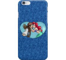 Down to the Depths iPhone Case/Skin
