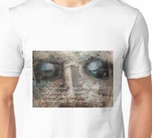 ~closer to the ground~ (snippet) Unisex T-Shirt
