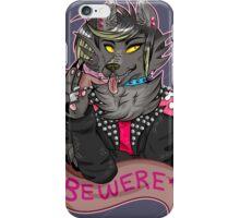 Bewere iPhone Case/Skin