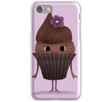 Pretty in Purple iPhone Case/Skin