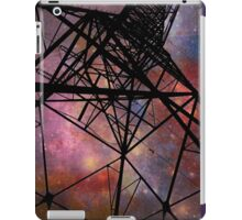 And from our towers we called out to them iPad Case/Skin