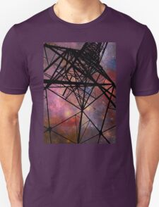 And from our towers we called out to them T-Shirt