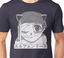 Elfen Lied - Diclonius Lucy Unisex T-Shirt