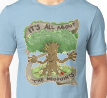 The Money Tree Unisex T-Shirt
