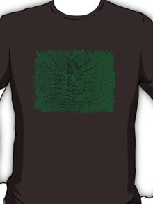 The Centre of the Universe (Black) T-Shirt