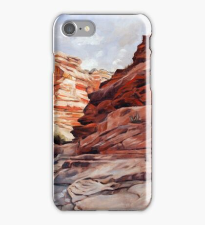 Havasupai iPhone Case/Skin