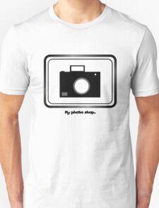 My Photo Shop T-Shirt