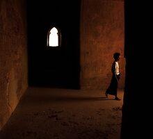Leaving Sanctuary by Austin Andrews