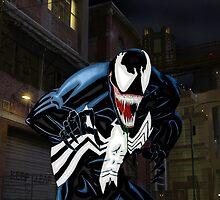 We Are Venom by Dan Snelgrove
