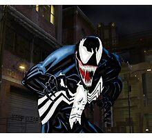We Are Venom Photographic Print