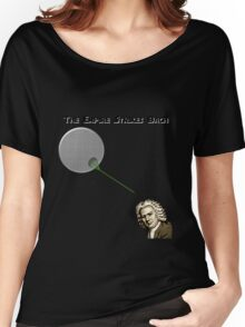 The Empire Strikes Bach Women's Relaxed Fit T-Shirt