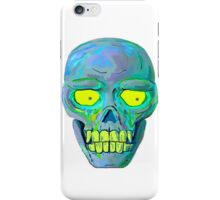 Curse Of The Undead (BORIS) iPhone Case/Skin
