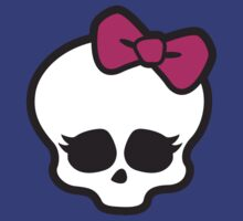 Monster High Skull by Natasha Jacques