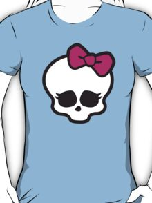 Monster High Skull T-Shirt