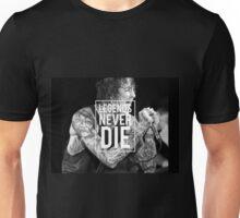 Mitch Lucker Unisex T-Shirt