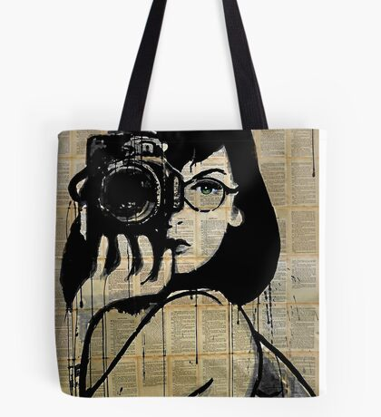 photography art Tote Bag