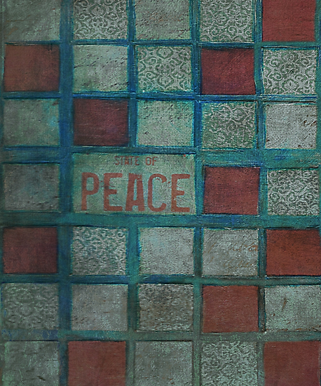 State Of Peace by tori yule