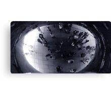 I-BALL Canvas Print