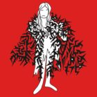 Cloak of thorns by goanna
