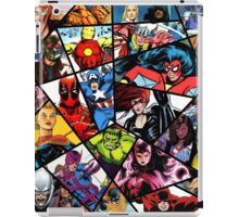 Marvel iPad Case/Skin