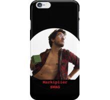 Markiplier Swag iPhone Case/Skin