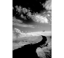 Pathway to Perdition Photographic Print