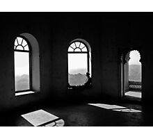 Indian Tales Photographic Print