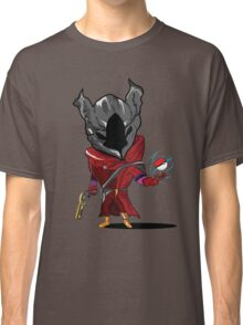 Warlock with a pokeball. Classic T-Shirt