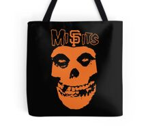 SF Misfits (NOW WITH BETTER COLOR!) Tote Bag