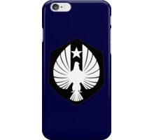 PPDC Symbol iPhone Case/Skin