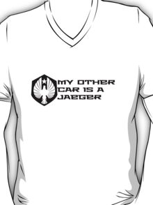 My Other Car Is A Jaeger T-Shirt